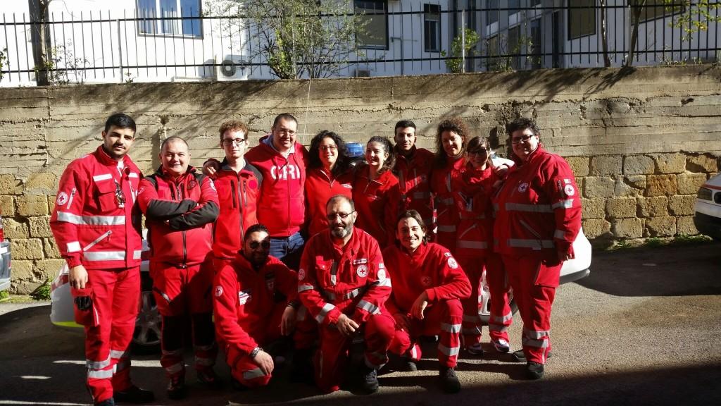 Soddisfatto il Direttore del Centro di Formazione della Croce Rossa di  Caltanissetta Nicolò Piave  «Queste nuove forze acquisite ci consentiranno  di ... 97b5b3232d0b