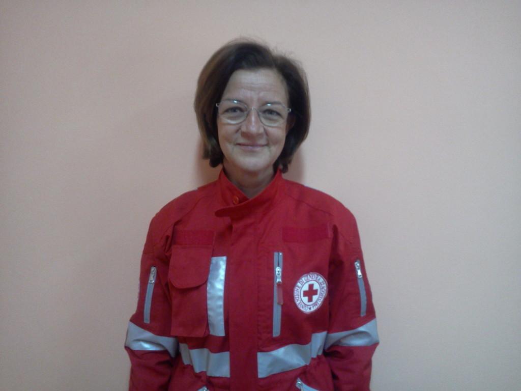 Narbone Giuseppina