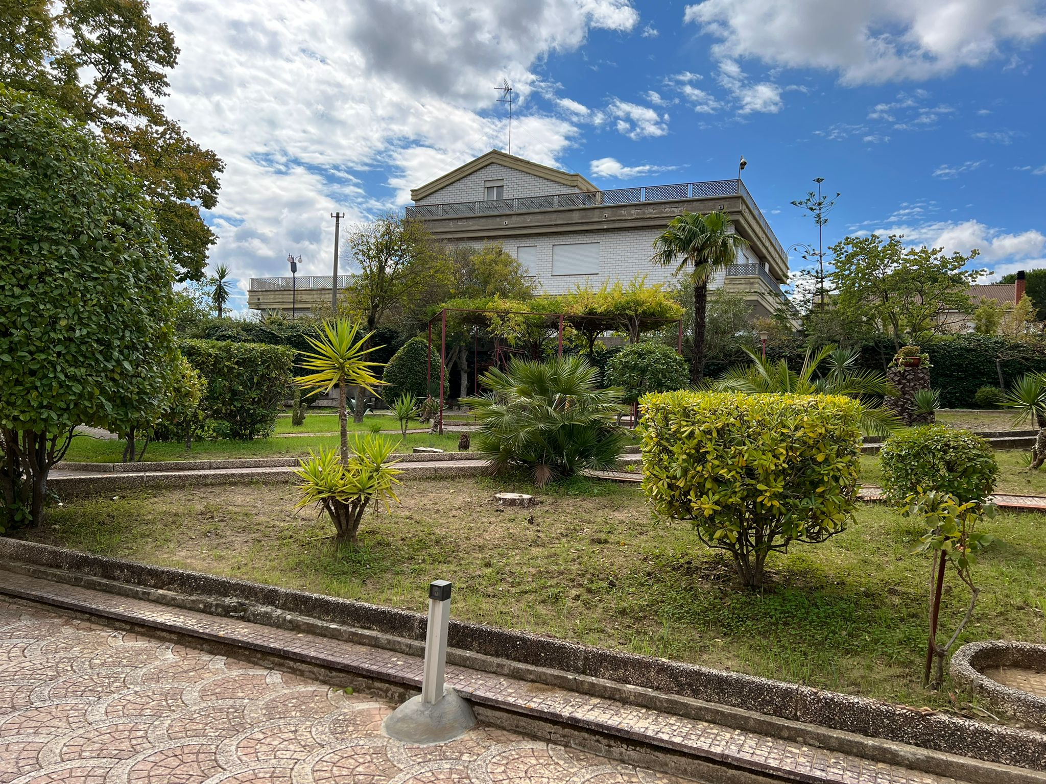 villa cembalo